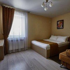 Гостиница Астра 2* Номер Делюкс разные типы кроватей