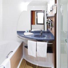 Отель Novotel Suites Berlin City Potsdamer Platz 3* Улучшенный люкс с разными типами кроватей фото 5