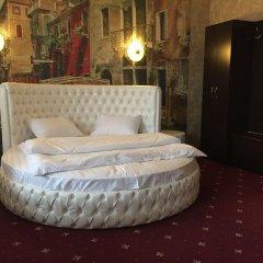 Отель Мартон Олимпик 3* Люкс фото 3