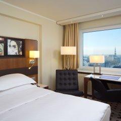 Radisson Blu Hotel Latvija 4* Улучшенный номер с различными типами кроватей