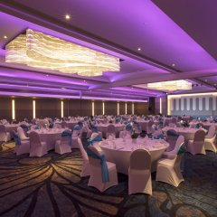 Отель Le Meridien Phuket Beach Resort банкетный зал
