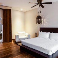 Отель Villa Katrani Самуи комната для гостей фото 7