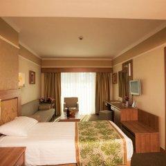 Отель Innvista Hotels Belek - All Inclusive комната для гостей фото 3