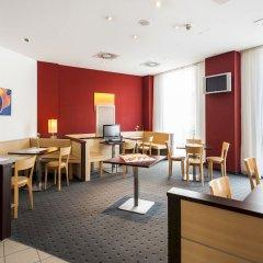 AZIMUT Hotel Vienna кофейня