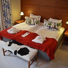 Отель RIDDARGATAN 4* Люкс