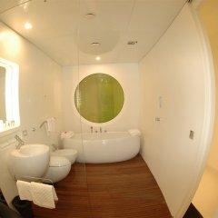 DuoMo hotel ванная