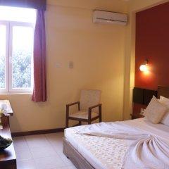 Palma Hotel 2* Люкс с различными типами кроватей
