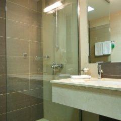 AZIMUT Hotel FREESTYLE Rosa Khutor ванная