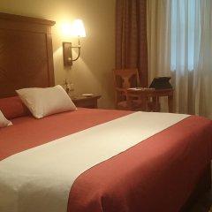 Hotel Pamplona Villava 3* Стандартный номер с различными типами кроватей
