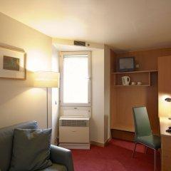 St Giles London - A St Giles Hotel 3* Номер Делюкс с различными типами кроватей