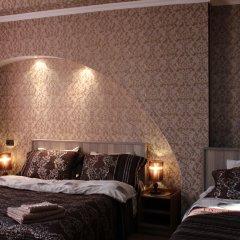 Отель Bridge Номер Делюкс с различными типами кроватей