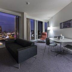 DoubleTree by Hilton Hotel Amsterdam Centraal Station 4* Люкс с различными типами кроватей фото 3