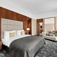 Отель Palais Hansen Kempinski Vienna 5* Люкс с различными типами кроватей фото 14