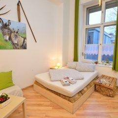 Kiez Hostel Berlin Стандартный номер с различными типами кроватей