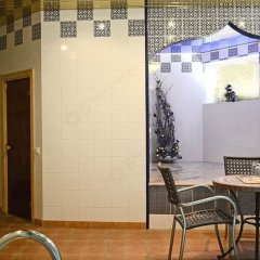 Гостиница Оазис бассейн фото 2