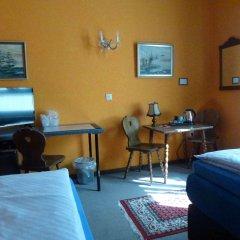 Hotel Adler 3* Стандартный номер с 2 отдельными кроватями