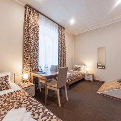 Гостиница Fortune Inn 4* Стандартный номер с 2 отдельными кроватями