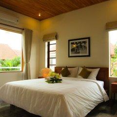 Отель Charming Homestay 3* Номер Делюкс с различными типами кроватей