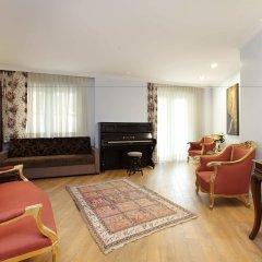 Отель Lir Residence Suites 3* Стандартный номер с различными типами кроватей