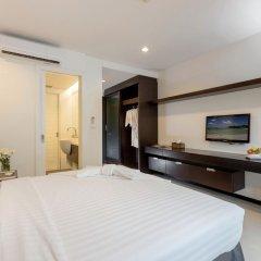 Апартаменты The Regent Phuket Serviced Apartment Kamala Beach комната для гостей фото 14