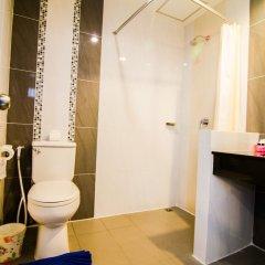 Отель Amata Resort 4* Улучшенный номер фото 3