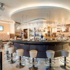 Lindner Hotel Am Belvedere гостиничный бар фото 5