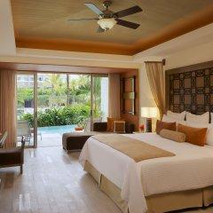 Отель Now Amber Resort & SPA 4* Полулюкс с различными типами кроватей фото 3