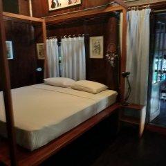 Отель Hidden Beach Pool Villas 2* Стандартный номер с различными типами кроватей