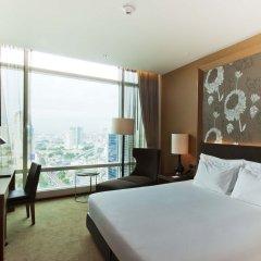 Eastin Grand Hotel Sathorn комната для гостей фото 10
