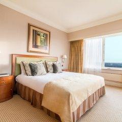 Hotel Okura Amsterdam 5* Полулюкс с различными типами кроватей фото 3
