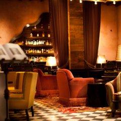 Отель Gramercy Park Hotel США, Нью-Йорк - 1 отзыв об отеле, цены и фото номеров - забронировать отель Gramercy Park Hotel онлайн гостиничный бар