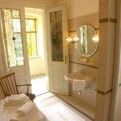 Hotel Schwalbe ванная