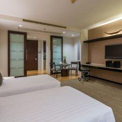 Отель Emporium Suites by Chatrium 5* Студия Делюкс фото 16