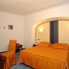 Hotel Floridiana 3* Улучшенный номер с различными типами кроватей