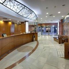 Отель Rialto ресепшен фото 2