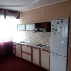 Гостиница Милена мини-кухня в номере