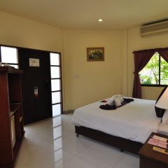 Отель Hyton Leelavadee Phuket комната для гостей фото 12