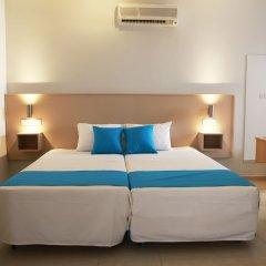 Sea Cleopatra Napa Hotel 3* Стандартный номер с различными типами кроватей