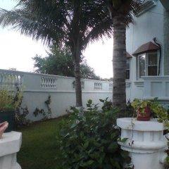 Отель Mansion Giahn Bed & Breakfast Мексика, Канкун - отзывы, цены и фото номеров - забронировать отель Mansion Giahn Bed & Breakfast онлайн внешний экстерьер фото 2