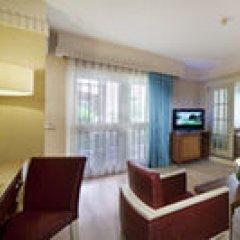 Euphoria Hotel Tekirova 5* Семейный номер Делюкс с различными типами кроватей