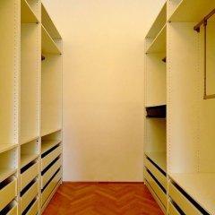 Апартаменты Vienna Residence Spacious & Tasteful Apartment in the 3rd District Вена сауна