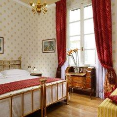 Hotel Pendini 3* Стандартный номер с различными типами кроватей