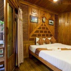 Отель Phu Pha Aonang Resort & Spa 3* Улучшенный номер с различными типами кроватей фото 11