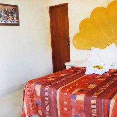 Отель Villas La Lupita 2* Стандартный номер с различными типами кроватей