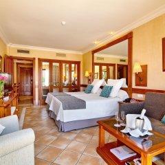 Costa Adeje Gran Hotel 5* Стандартный номер с различными типами кроватей фото 3