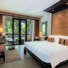 Отель Siam Bayshore Resort Pattaya 5* Номер Делюкс с различными типами кроватей фото 2