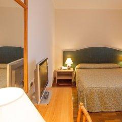 Hotel Laurentia 3* Стандартный номер с различными типами кроватей фото 8