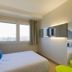B&B Hotel Milano Cenisio Garibaldi Стандартный номер с различными типами кроватей фото 2