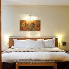 Отель Sofitel Athens Airport 5* Люкс с различными типами кроватей