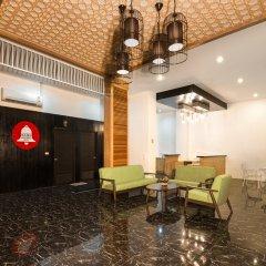 M.U.DEN Patong Phuket Hotel лобби
